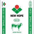 NEW HOPE YEM 50 KG 5313 BESİ BİTİRME