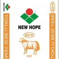 NEW HOPE YEM 50 KG 6314 TOKLU BESİ